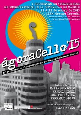 ágoraCello 15