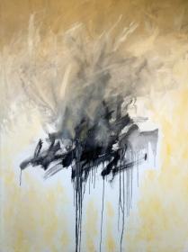 óleo sobre lienzo, 2003