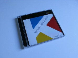 CD trio arbos