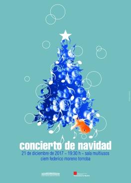 Concierto Navidad 17 Ciem Federico Moreno Torroba
