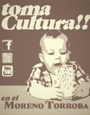 toma cultura