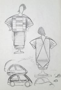bocetos, 1985