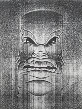 Dibujo, 1984
