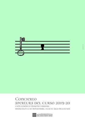 concierto apertura curso 19-20