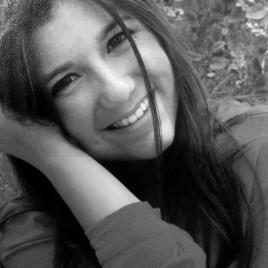 mi sobrina María